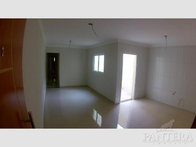 Apartamento à venda com 3 dormitórios em Santa maria, Santo andré cod:56583 - Foto 2