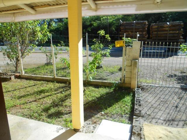 Casa, a venda Ascurra, Bairro Estação, BR 470 - Foto 10