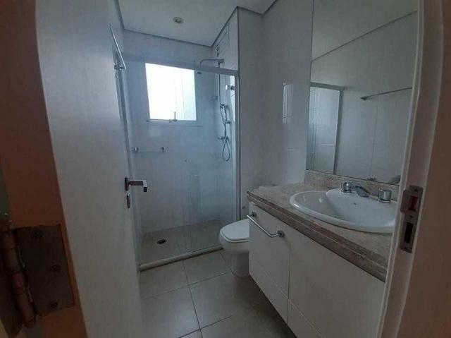 Apartamento à venda com 3 dormitórios em Morumbi, São paulo cod:63962 - Foto 14