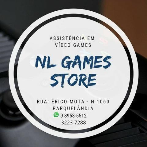 Preço baixo !! Mini Retrô portátil lotado de Jogos - Foto 2