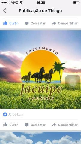 Loteamento Jacuipe Country - Foto 5