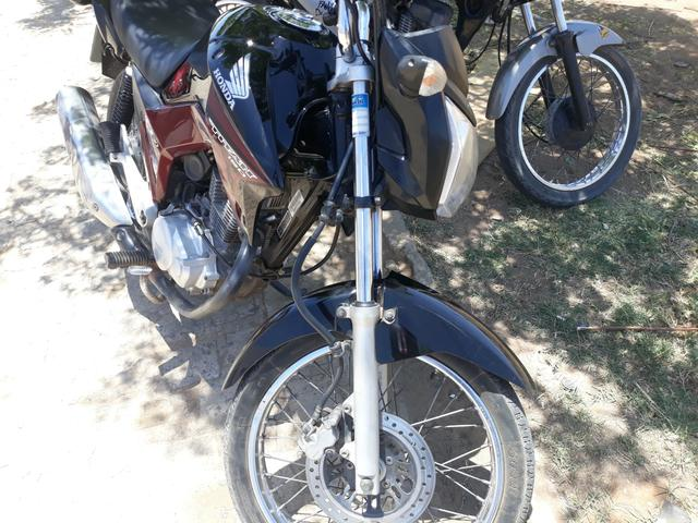 Titan 150cc 2014 Completa - Foto 3