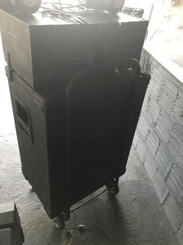 Cabeçote e caixa de som - Foto 4