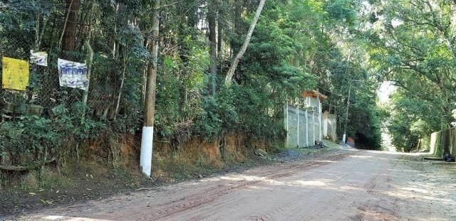 Loteamento/condomínio à venda em Embu colonial, Embu das artes cod:60724 - Foto 6