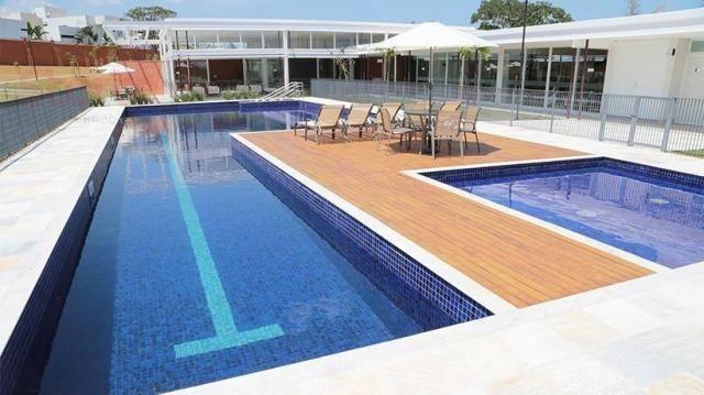 Terreno à venda, 483 m² por r$ 300.000,00 - granja marileusa - alphaville 1 - uberlândia/m - Foto 9