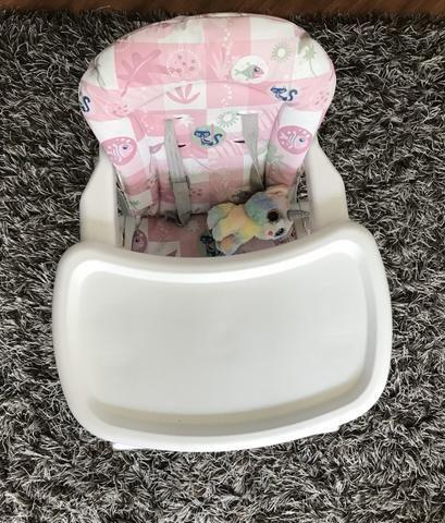 Cadeira Burigotto Merenda Alimentação - Foto 2