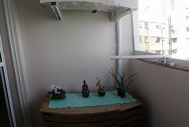 Apartamento para alugar com 2 dormitórios em Anita garibaldi, Joinville cod:08528.001 - Foto 16