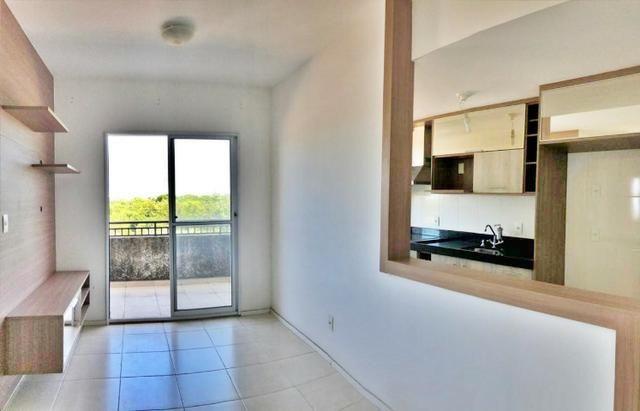 Exclusivo 2 quartos com suíte em Morada de Laranjeiras preço de ocasião - Foto 3