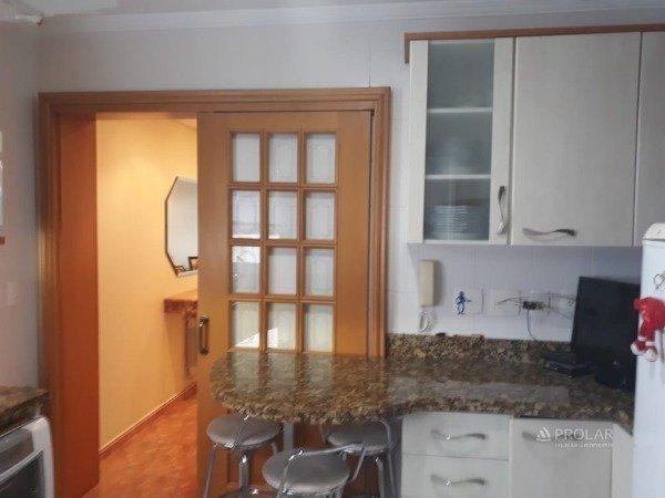 Apartamento à venda com 3 dormitórios em Jardim america, Caxias do sul cod:11490 - Foto 7