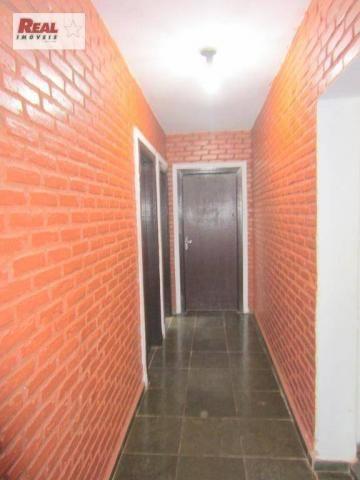 Chácara residencial à venda, chácaras moema, araçatuba. - Foto 16