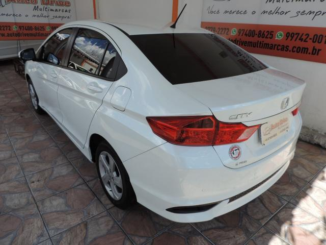 HONDA CITY 2018/2018 1.5 DX 16V FLEX 4P MANUAL - Foto 12