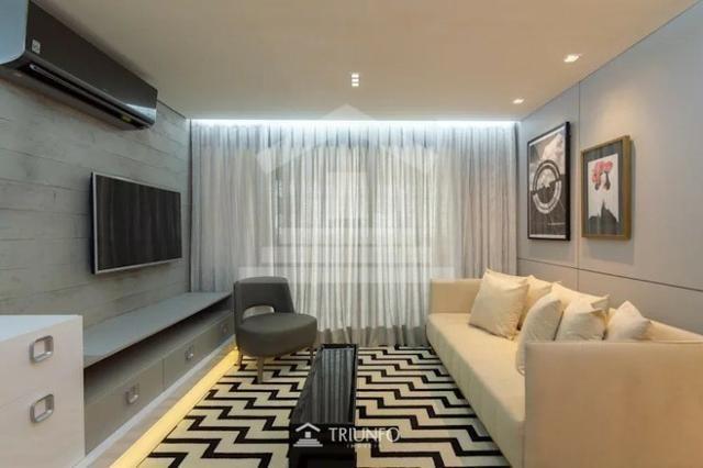 (HN) TR 12109 - Apartamento novo no Cocó com 92m² - 3 suítes - Fino Acabamento - Foto 16