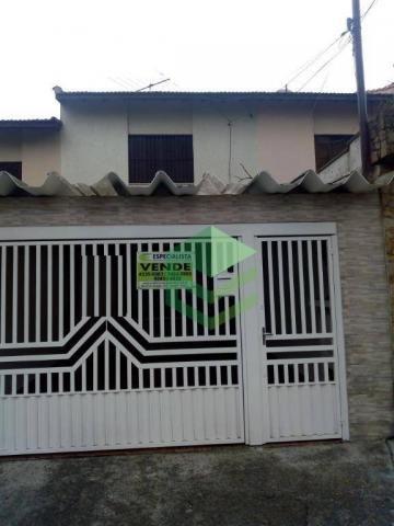 Sobrado com 1 dormitório à venda, 128 m² por R$ 427.000 - Assunção - São Bernardo do Campo - Foto 13