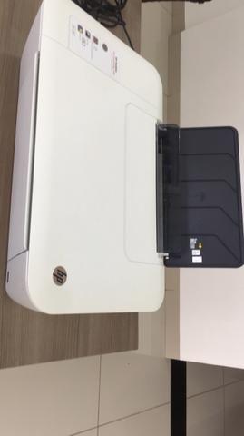 Impressora Hp multifuncional - Foto 3