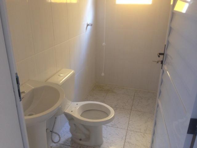 Casa a venda na Praia Itanhaem , 2 dormitórios 1 suite. Jd. Suarão - Foto 8