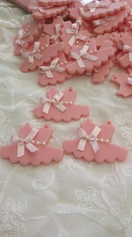 Promoção. apliques biscuit - Foto 5