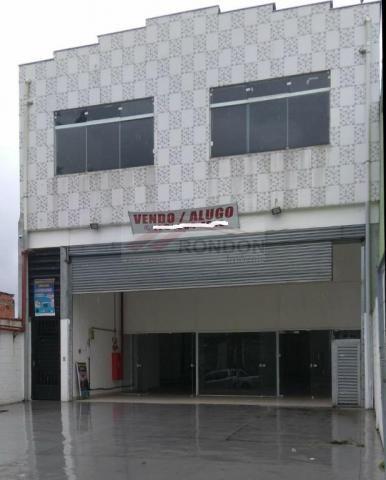 Galpão/depósito/armazém à venda em Cidade soberana, Guarulhos cod:GA0102 - Foto 15