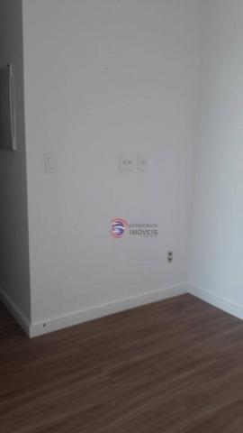 Apartamento para venda, vila pires, santo andré - ap4918. - Foto 2