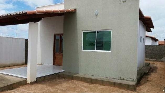 Casas em Nova Esperança _ Parnamirim: Alameda dos Jardins - Foto 4