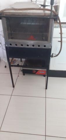 Vendo forno industrial - Foto 3