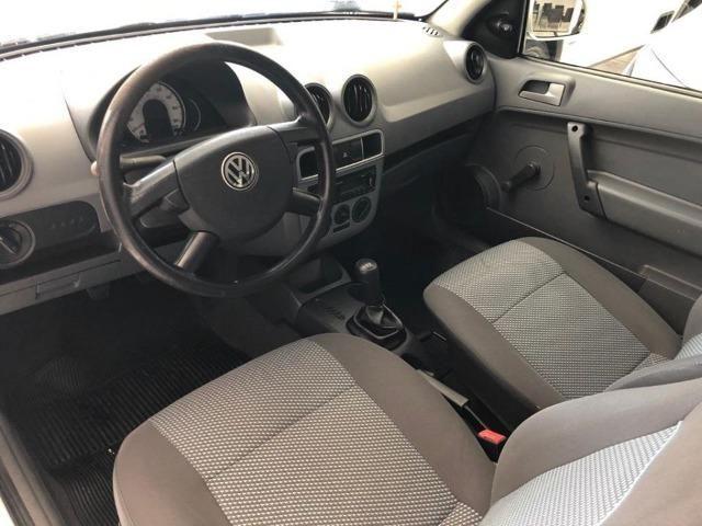 Volkswagen Gol G4 1.0 2014 - Foto 5