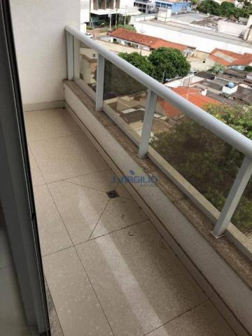 Apartamento com 1 quarto à venda, 39 m² por r$ 225.000 - setor bueno - goiânia/go - Foto 4