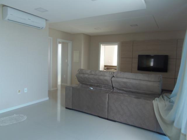 Apartamento 04 Suites _ Vista panorâmica para o mar_ Meia praia - Foto 9