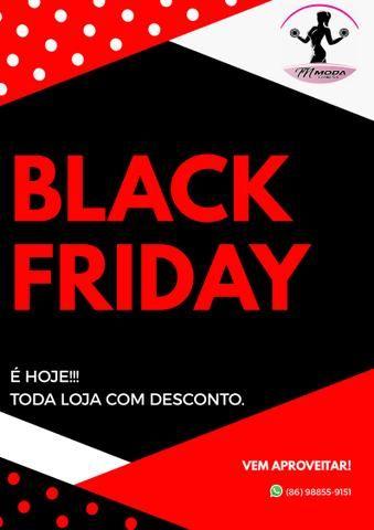 Black Friday TN Moda Fitness