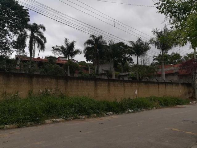 Chácara à venda em Centro, Vargem grande paulista cod:65580 - Foto 2