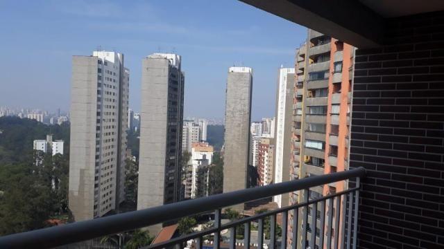 Apartamento à venda com 2 dormitórios em Panamby, São paulo cod:62363 - Foto 11