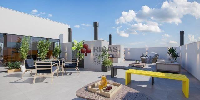 Apartamento à venda com 2 dormitórios em Boa vista, Curitiba cod:15427 - Foto 6