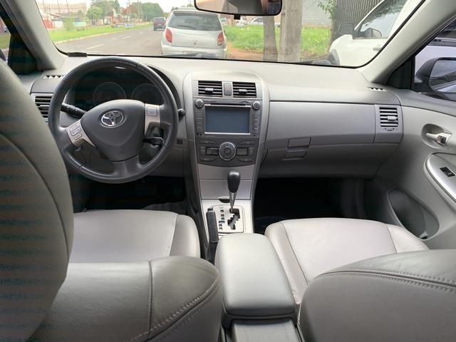 Corolla 2010 - Foto 3