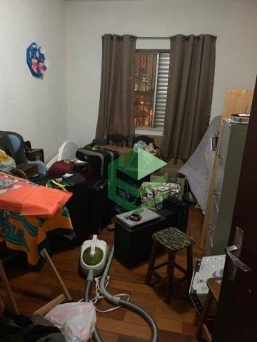 Sobrado com 4 dormitórios à venda, 335 m² por R$ 1.590.000 - Centro - São Bernardo do Camp - Foto 9