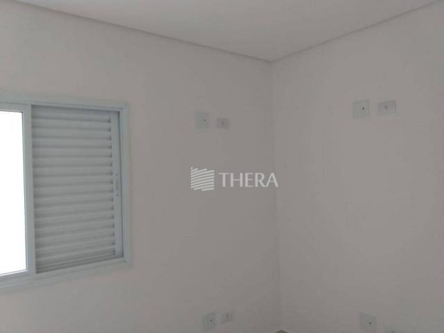 Apartamento com 3 dormitórios à venda, 96 m² por r$ 460.000,00 - campestre - santo andré/s - Foto 12