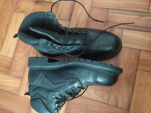 Bota red wing shoes - Foto 2