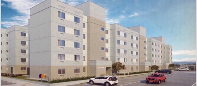 Apartamentos 2 quartos - Saia do aluguel!!
