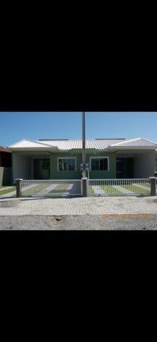 Vende se casa em Itapoá SC - Foto 2