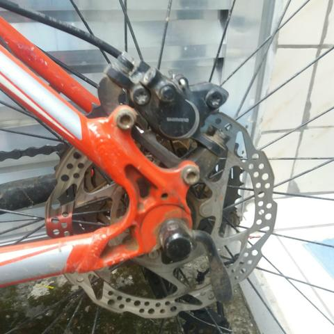 Bike mosso 29. quadro 17 relação 1x11 - Foto 5