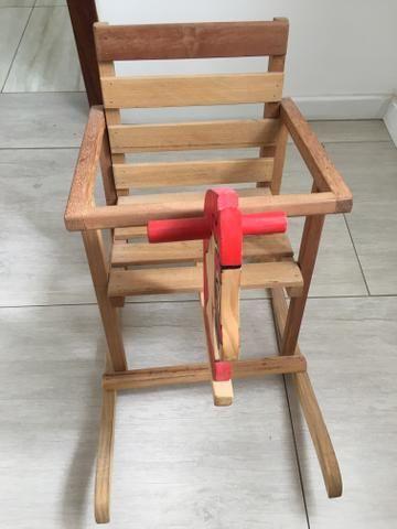 Cadeira infantil - Foto 6
