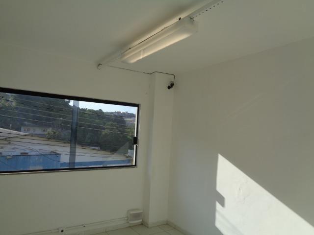 Galpão Comercial 629 m2 para Locação Jardim Califórnia Barueri - Foto 11