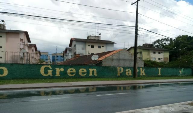 ALUGO Apto 2 andar, Green Park2,