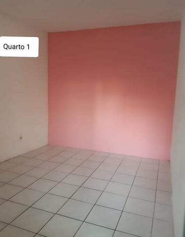 Apartamento duplex 2°e 3° andar 2/4 2 banheiros caminho de areia - Foto 10
