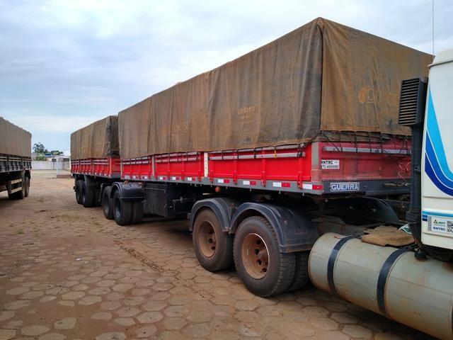 Bitrem Scania - Foto 4