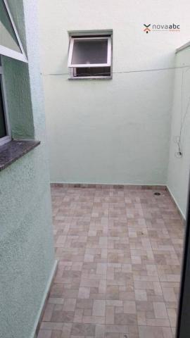 Kitnet com 2 dormitórios para alugar, 40 m² por R$ 1.000,00/mês - Vila Príncipe de Gales - - Foto 6