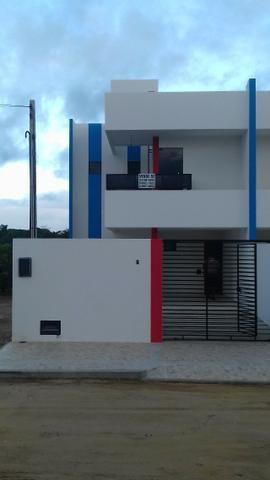Casa nova / condomínio fechado