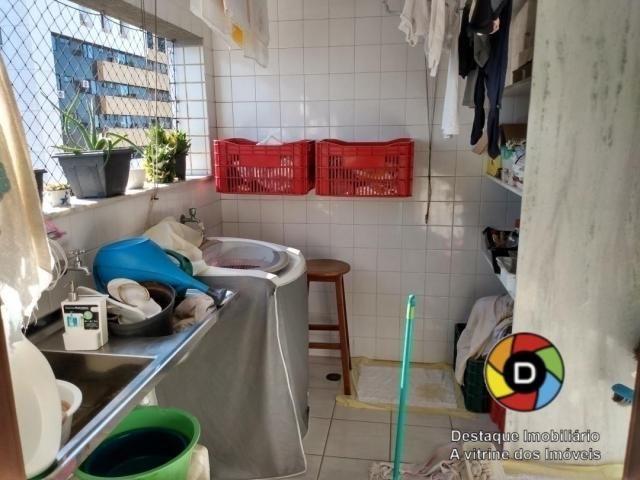 Apto com 4 quartos, sendo 3 suítes no bairro de petrópolis com 180 metros - Foto 19
