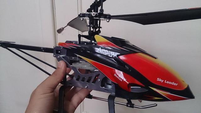 Heleicóptero v913 - Foto 2
