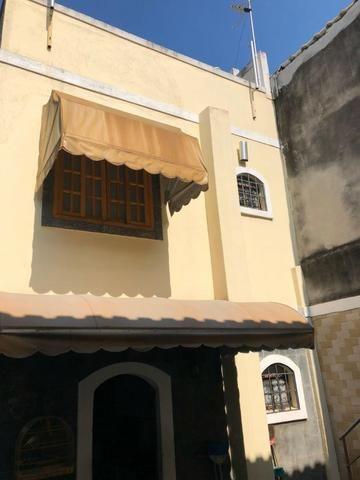Casa 3 quartos 2 suítes Área externa atrás com mais 3 cômodos - Foto 19