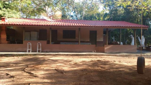 Chácara - Rio Tibagi - 1000 m²