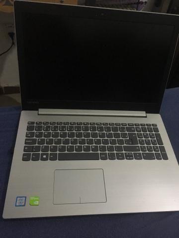 Notebook Lenovo ideapad 320 15? GTX 940mx